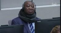 Côte d'Ivoire : Audience de Laurent Gbagbo à la Haye, Me Ramsamy...