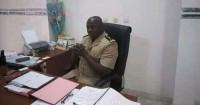 Côte d'Ivoire: Bouaké, annoncé en fuite de bouche à oreille, voic...