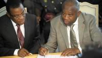 Côte d'Ivoire: Après le procès, Affi reçu par Gbagbo et Blé, ce q...
