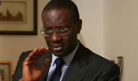 Côte d'Ivoire : Après son départ du Crédit Suisse, Thiam : « J'ir...