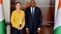 Côte d'Ivoire : Coronavirus, la Banque mondiale approuve à la dem...