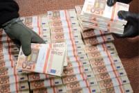 Sénégal : 1291 milliards de faux billets saisis, des responsables...