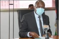 Côte d'Ivoire : Mabri acte l'engagement de son parti à demeurer a...