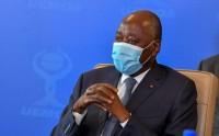 Côte d'Ivoire : Le retour de Amadou Gon Coulibaly annoncé pour le...