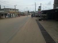 Côte d'Ivoire : Elle devient folle au lendemain d'une nuit de sho...
