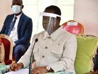 Côte d'Ivoire : Présidentielle d'Octobre prochain, des diplomates...