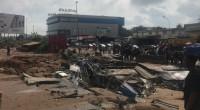 Côte d'Ivoire :   Inondations, Ouattara donne instruction de détr...