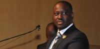 Côte d'Ivoire : En éxil en France, Soro : « J'en appelle aux forc...