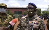 Côte d'Ivoire : L'Etat-Major met en alerte les troupes de la Gend...