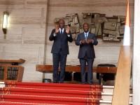 Côte d'Ivoire :  Hamed Bakayoko, nommé Premier ministre, ministre...