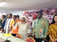 Côte d'Ivoire : La députée Traoré Mariam à l'opposition: « Pourqu...