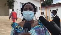 Côte d'Ivoire : Affaire de caisses d'armes et munitions retirées...
