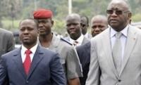 Côte d'Ivoire : Alors que le Pays s'en est retiré, Soro et Gbagbo...