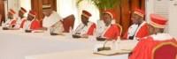 Côte d'Ivoire : Proclamation  de la liste définitive des candidat...