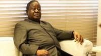 Côte d'Ivoire : Renonciation à ses fonctions de membre du Conseil...