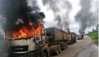 Côte d'Ivoire : Après un mois d'accalmie, reprise des contestatio...