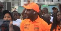 Côte d'Ivoire : Présidentielle 2020, depuis Yopougon Alpha Yaya :...