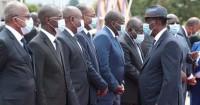 Côte d'Ivoire : Alors que la liste définitive des directions de c...