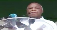 Côte d'Ivoire : Meeting de l'opposition, Assoa Adou interrompu en...