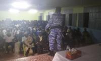 Côte d'Ivoire : Depuis Dabou, le General Apalo revèle : « Une mil...