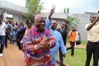Côte d'Ivoire : FPI, rencontre entre les deux camps opposés, Asso...