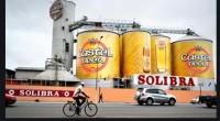 Côte d'Ivoire : La Solibra acquiert la totalité des actions de la...