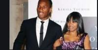 Côte d'Ivoire : Didier Drogba confirme son  divorce avec sa femme...