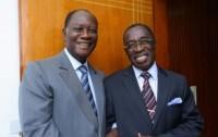 Côte d'Ivoire : Covid-19 anecdotique, Ouattara va-t-il adouber le...