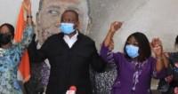 Côte d'Ivoire : Fatigué, Hamed Bakayoko s'envole pour un repos mé...