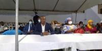 Côte d'Ivoire:   Législatives 2021 au Plateau, Sawegnon à propos...
