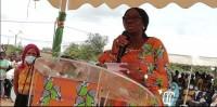 Côte d'Ivoire : Depuis Abobo, Kandia Camara à propos de la santé...