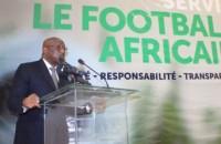 Côte d'Ivoire : Acharnement de la FIFA  sur Jacques Anouma l'accu...