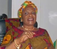 Côte d'Ivoire : Décès à Abidjan d'Irié Lou Colette, présidente de...