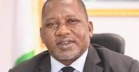 Côte d'Ivoire : Ministre depuis 2007, Sidiki Konaté annonce sa so...