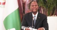 Côte d'Ivoire : Retour au Pays, Alassane Ouattara donne le feu ve...