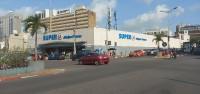 Côte d'Ivoire : Plateau, Super U flambant neuf et chasse aux vend...