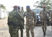 Côte d'Ivoire : Enquêtes sur l'attaque du camp d'Abobo-N'dotré, t...