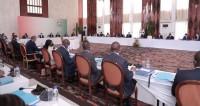 Côte d'Ivoire : Alassane Ouattara interpelle les nouveaux ministr...