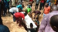 Côte d'Ivoire : Ferké, inhumation du reggaeman Watchman sans aucu...