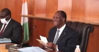 Côte d'Ivoire : Ouattara annonce la création de 12 autres distric...
