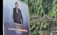 Côte d'Ivoire : Le CSP fait arracher les affiches de Gbagbo, réac...