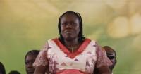 Côte d'Ivoire : Retour de Gbagbo avec sa deuxième épouse, Simone...
