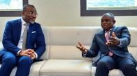 Côte d'Ivoire : Recevant Boga Sako à son cabinet, KKB demande à c...