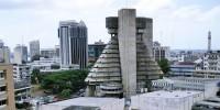 Côte d'Ivoire : Bruno Koné à propos de l'immeuble la Pyramide du...
