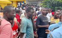 Côte d'Ivoire : Top départ de la vidéo-verbalisation, des centain...