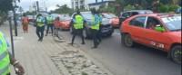 Côte d'Ivoire : 1ere journée d'auto-verbalisation, déja près de 1...