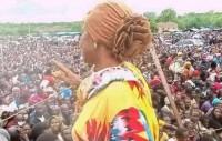 Côte d'Ivoire : Boundiali, la renommée guérisseuse Adissa Touré d...