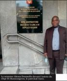 Côte d'Ivoire : Attendu à Abidjan après la chute de Condé, Ahoua...