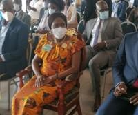 Côte d'Ivoire : Simone Gbagbo à Issiaka Diaby du collectif des vi...
