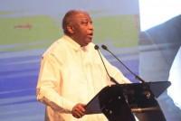 Côte d'Ivoire : Élu président du PPA-CI, Gbagbo affirme qu'il pré...